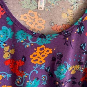 LLR Long sleeves Lynnae 3XL. NWOT
